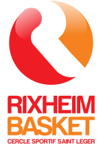 Logo CSSL Rixheim
